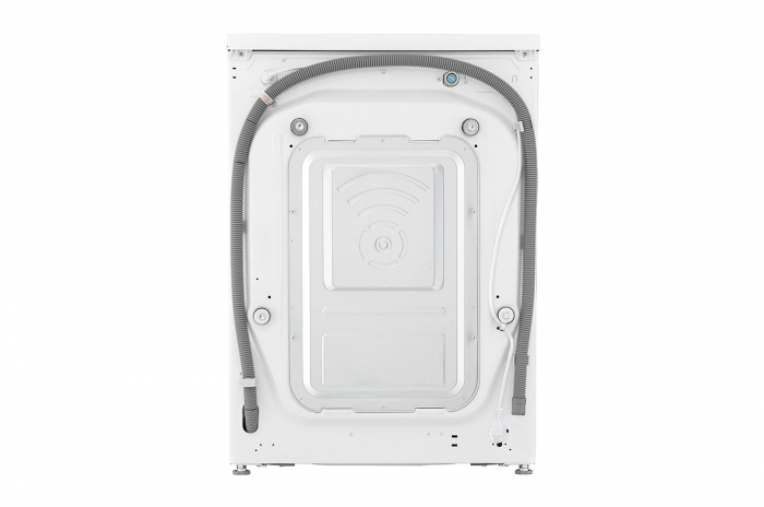 Masina de spalat rufe LG F4WN609S1, 9 Kg, 1400RPM, clasa A+++ 11