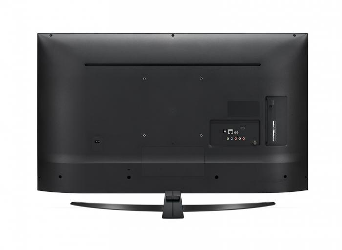 Televizor LED Smart LG, 127 cm, 50UM7450PLA, 4K Ultra HD 4