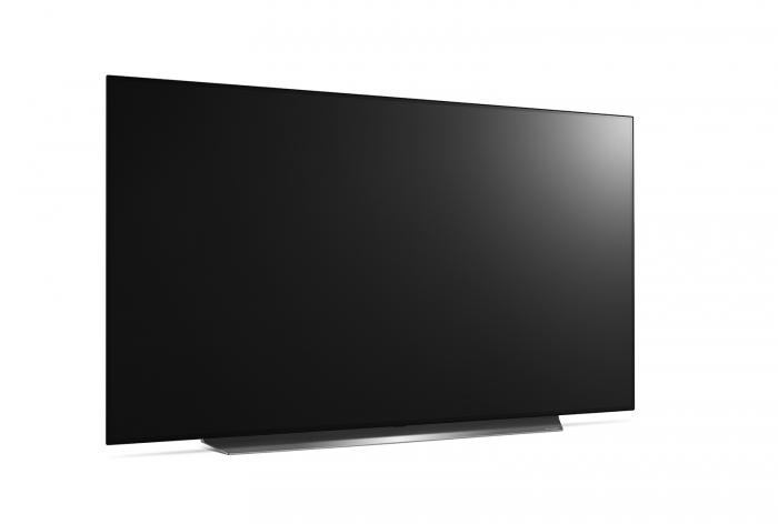 Televizor OLED Smart LG, 195 cm, OLED77C9PLA 3