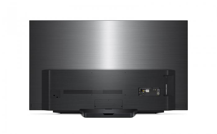 Televizor OLED Smart LG, 195 cm, OLED77C9PLA 4