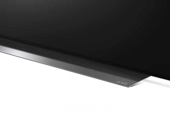 Televizor OLED Smart LG, 195 cm, OLED77C9PLA 5
