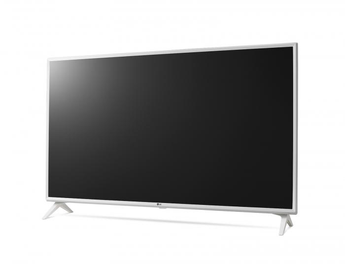 Televizor LED Smart LG, 108 cm, 43UM7390PLC, 4K Ultra HD 1