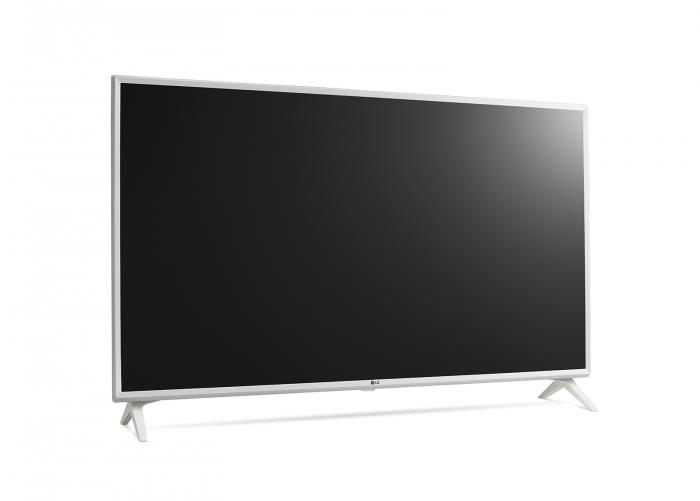 Televizor LED Smart LG, 108 cm, 43UM7390PLC, 4K Ultra HD [3]