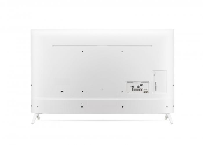 Televizor LED Smart LG, 108 cm, 43UM7390PLC, 4K Ultra HD 4
