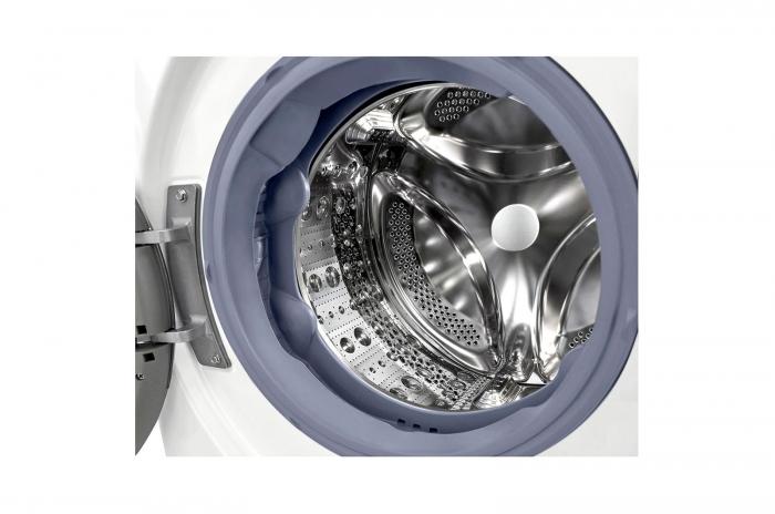 Masina de spalat rufe LG F4WN609S1, 9 Kg, 1400RPM, clasa A+++ 2