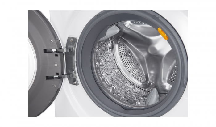 Masina de spalat rufe cu uscator LG F4J7TH1W 4