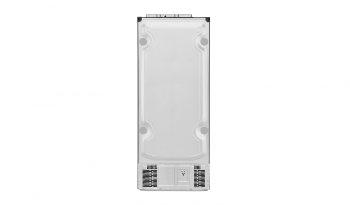 Frigider cu 2 usi LG GTB574PZHZD, 438 l, Clasa A++, No Frost, H 178 cm 7
