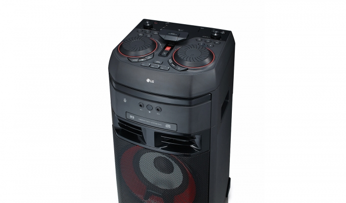 Sistem Audio LG XBOOM OK55, 500 W 3