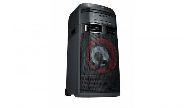 Sistem Audio LG XBOOM OK55, 500 W 4