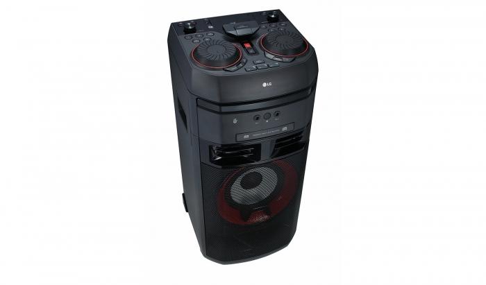 Sistem Audio LG XBOOM OK55, 500 W 5