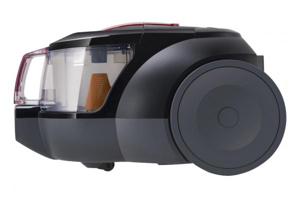 Aspirator compact LG VC3316NNBK 3