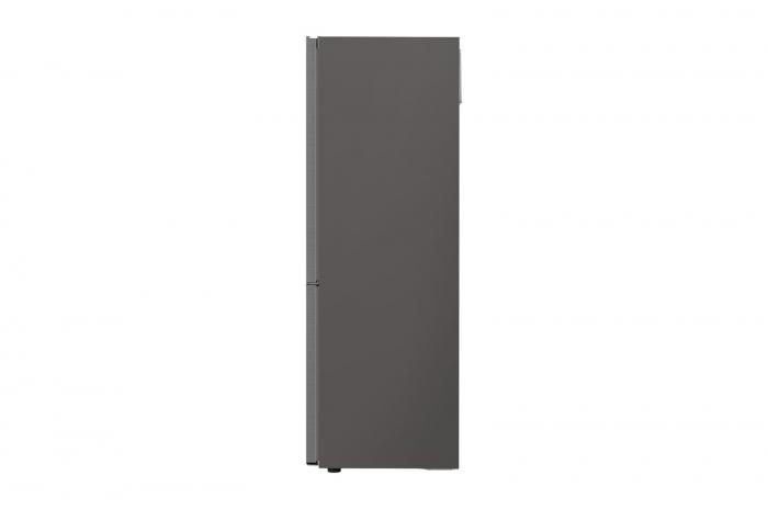 Combina frigorifica LG GBB61PZHZN, A++, 341 L, Total No Frost, Compresor Linear Inverter 11