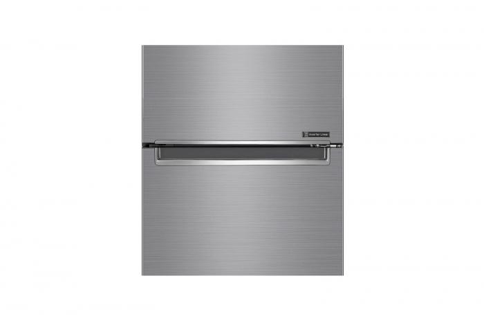 Combina frigorifica LG GBB61PZHZN, A++, 341 L, Total No Frost, Compresor Linear Inverter 7