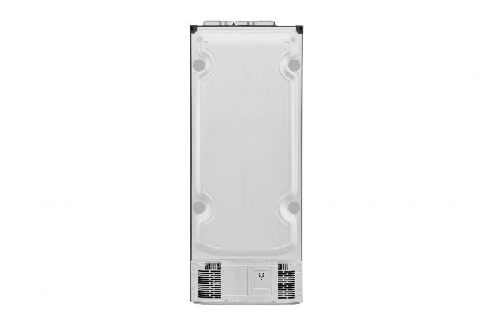 Frigider LG GTP574PZCZD, Clasa A++, 438 l, Compresor Linear Inverter, Total No Frost 13