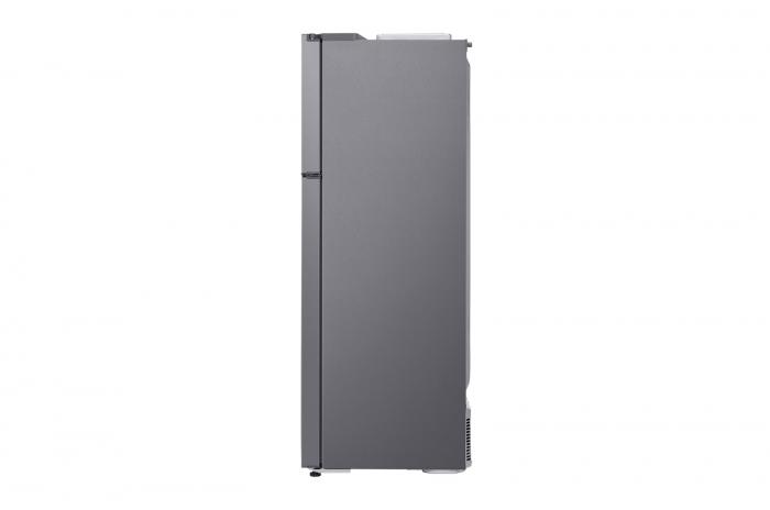 Frigider LG GTP574PZCZD, Clasa A++, 438 l, Compresor Linear Inverter, Total No Frost 12