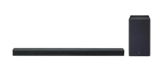 Soundbar LG SK8, Dolby Atmos, 2.1, 360W 0