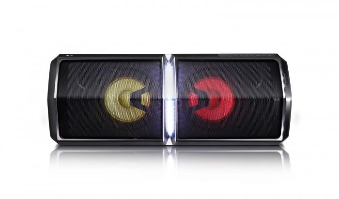 Sistem audio LG FH6, 600W 1