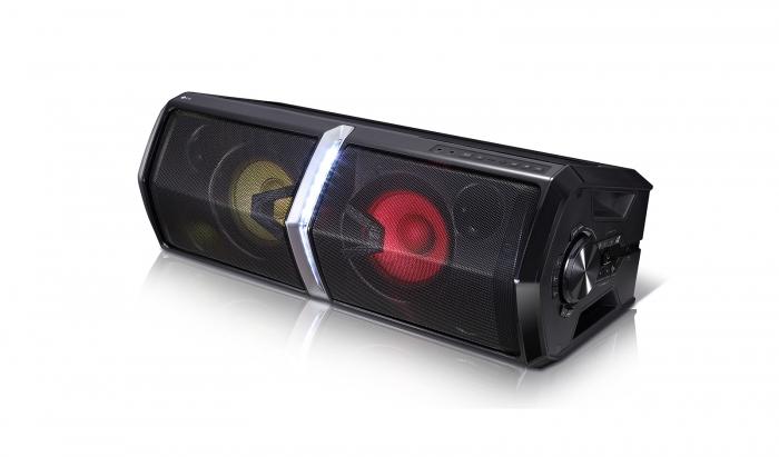 Sistem audio LG FH6, 600W 2