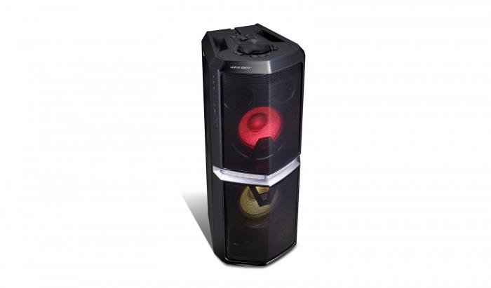 Sistem audio LG FH6, 600W 5