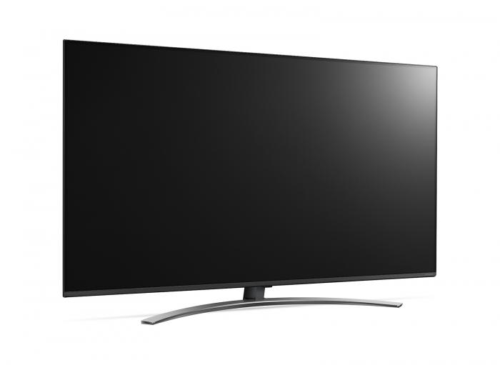 Televizor LED Smart LG, 164 cm, 65SM8200PLA, 4K Ultra HD 3