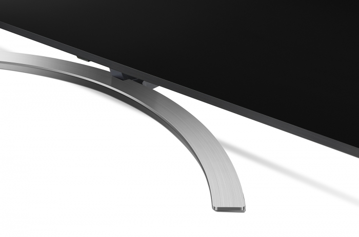 Televizor LED Smart LG, 164 cm, 65SM8200PLA, 4K Ultra HD 5