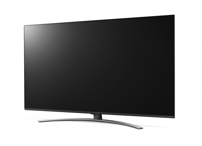 Televizor LED Smart LG, 139 cm, 55SM8200PLA, 4K Ultra HD 1
