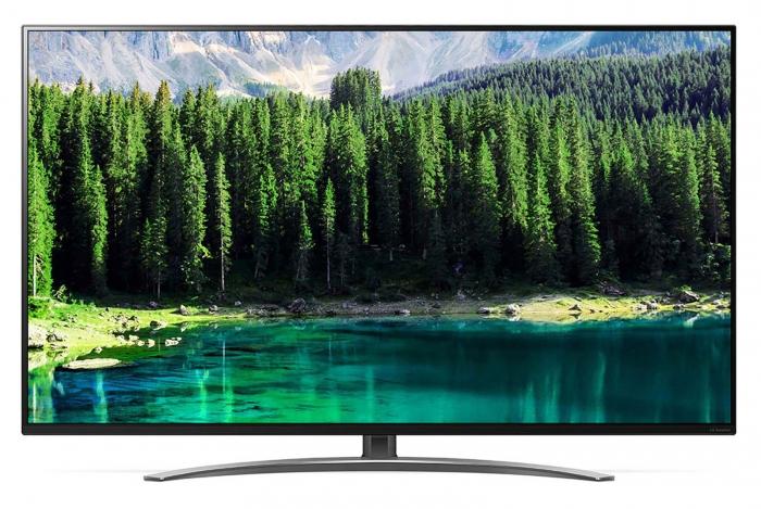 Televizor LED Smart LG, 123 cm, 49SM8600PLA, 4K Ultra HD 0