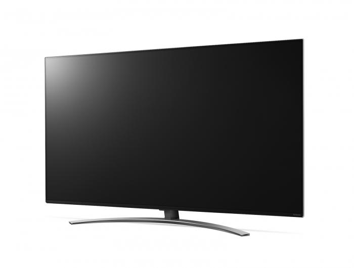 Televizor LED Smart LG, 139 cm, 55SM8600PLA, 4K Ultra HD 1