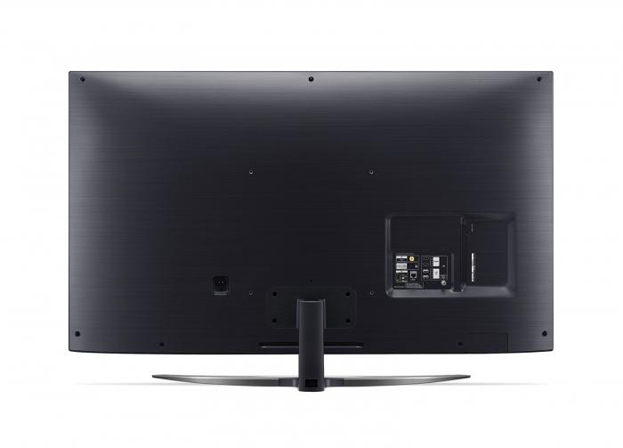 Televizor LED Smart LG, 123 cm, 49SM8600PLA, 4K Ultra HD 4