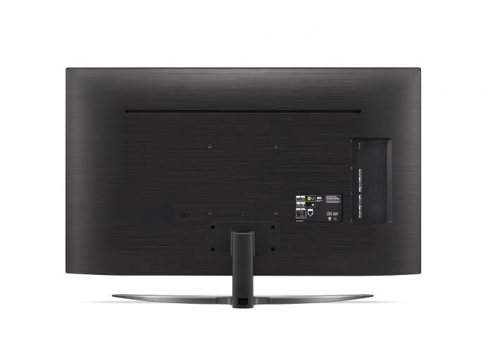 Televizor LED Smart LG, 123 cm, 49SM9000PLA, 4K Ultra HD 4