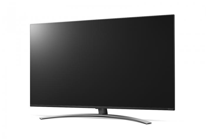 Televizor LED Smart LG, 123 cm, 49SM9000PLA, 4K Ultra HD 1