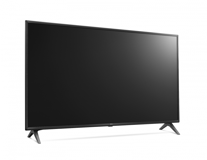 Televizor LED Smart LG, 139 cm, 55UM7100PLB, 4K Ultra HD 3