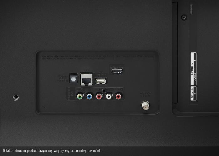 Televizor LED Smart LG, 123 cm, 49UM7100PLB, 4K Ultra HD 8