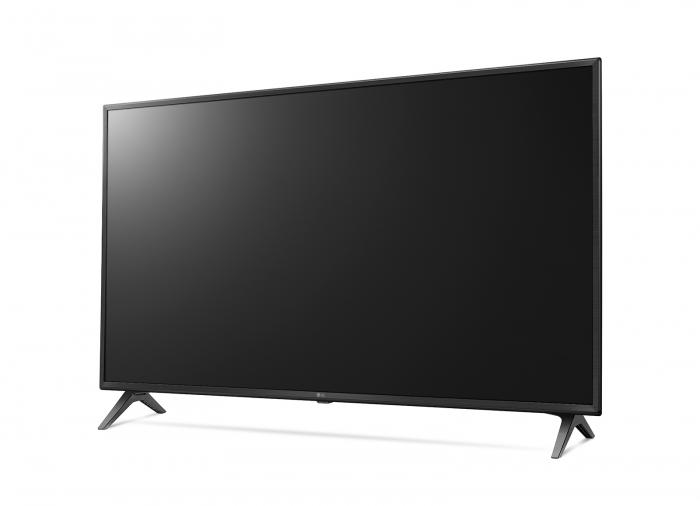Televizor LED Smart LG, 139 cm, 55UM7100PLB, 4K Ultra HD 1