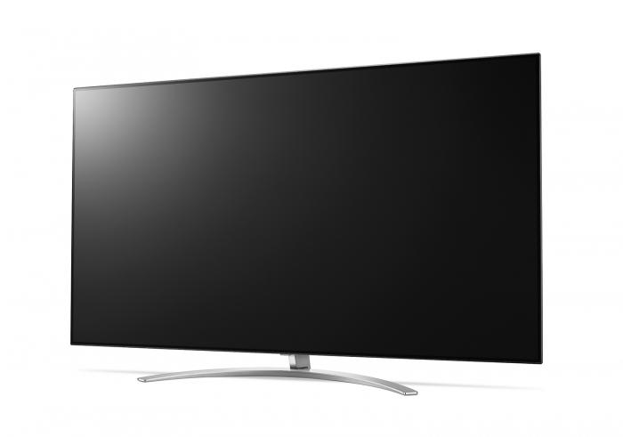 Televizor LED Smart LG, 164 cm, 65SM9800PLA, 4K Ultra HD 1