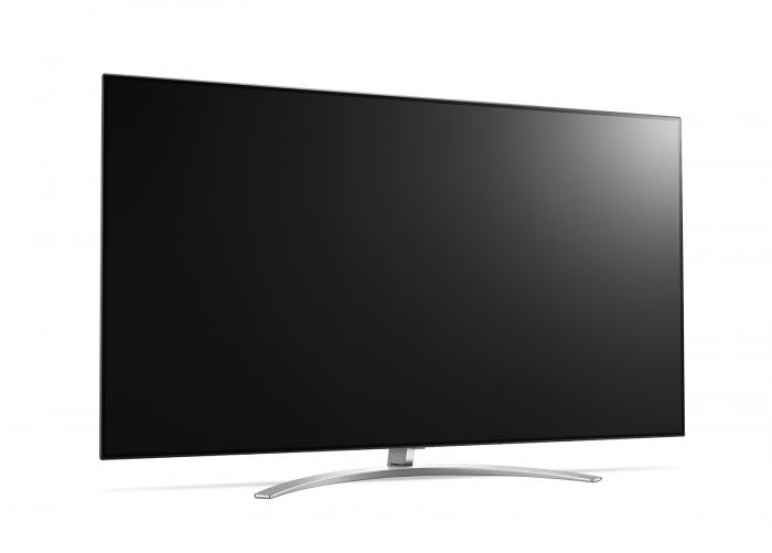 Televizor LED Smart LG, 164 cm, 65SM9800PLA, 4K Ultra HD 3