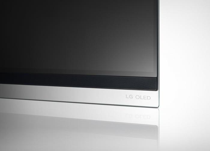 Televizor OLED Smart LG, 139 cm, OLED55E9PLA 5