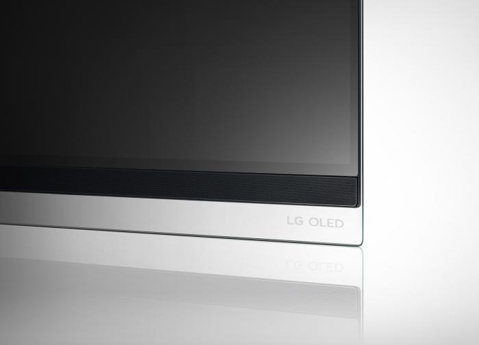 Televizor OLED Smart LG, 164 cm, OLED65E9PLA 5