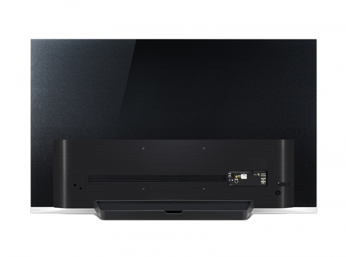 Televizor OLED Smart LG, 164 cm, OLED65E9PLA 4