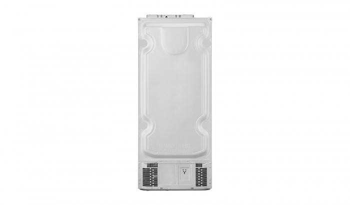Frigider cu 2 usi LG GTB583SHHZD, 410 l, Clasa A++, Wifi, H 168 cm, Alb 7