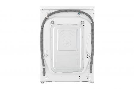 Masina de spalat rufe LG F4WN609S1, 9 Kg, 1400RPM, clasa A+++11