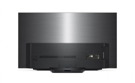 Televizor OLED Smart LG, 139 cm, OLED55C9PLA4