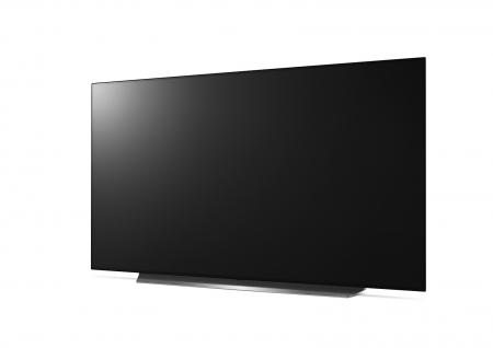 Televizor OLED Smart LG, 195 cm, OLED77C9PLA1