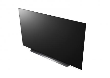 Televizor OLED Smart LG, 195 cm, OLED77C9PLA6