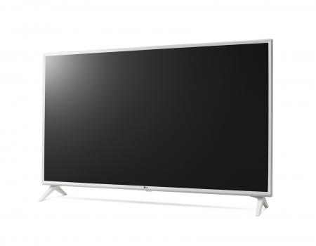 Televizor LED Smart LG, 108 cm, 43UM7390PLC, 4K Ultra HD [1]