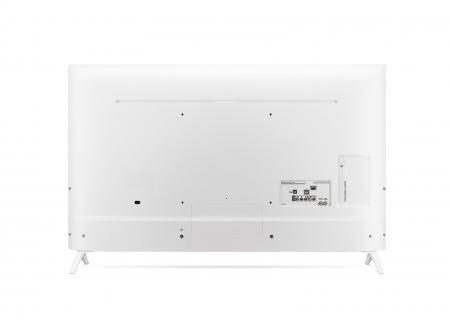Televizor LED Smart LG, 108 cm, 43UM7390PLC, 4K Ultra HD4