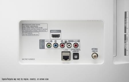 Televizor LED Smart LG, 80 cm, 32LK6200PLA8