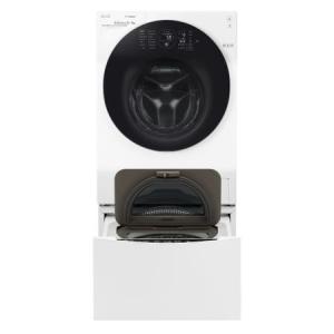 Masina de spalat cu uscator LG F6WD148TWIN5