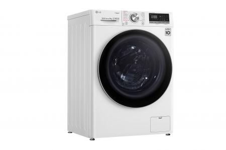Masina de spalat rufe LG F4WN609S1, 9 Kg, 1400RPM, clasa A+++8