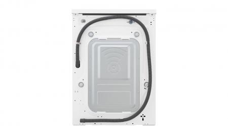 Masina de spalat rufe cu uscator LG F4J7TH1W10